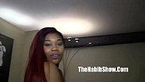 nina rotti phat booty queen threesome beatdown