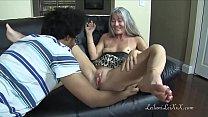 tan line milf porn