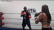 13682 Boxing Interracial Mix preview