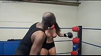 8464 Boxing Interracial Mix preview