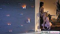 Babes - Katies Sanctuary Part 3  starring  Jemma Valentine and Jasmine Webb clip Vorschaubild