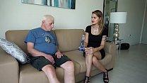 6487 Unscrupulous mistress spells an old man for money preview