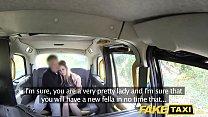 Порно со зрелыми в такси