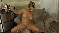 Eva Notty Makes Her Slave Worship Her Ass - 69VClub.Com