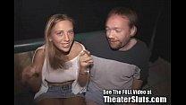Cum Soaked From Porn Theater Circle Jerk Vorschaubild