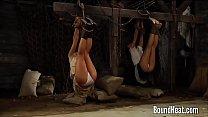 Slave Huntress II: New Girl In Bondage - download porn videos