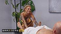 Dirty Masseur - (Bonnie Rotten, JMac) - A Massage For Bonnie - Brazzers Preview