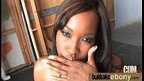 Ebony Cum Slut Hottie Bukkake Party 5 - Download mp4 XXX porn videos