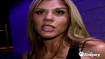 Party Girl Bella Lynn Has Some Hot Hotel Sex [큰 클리토리스 big clit]