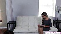 Prinzzess eats her secretarys wet pussy - Download mp4 XXX porn videos