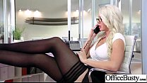 (gigi allens) Office Girl With Big Tits Bang In Hard Style Action vid-21 thumbnail