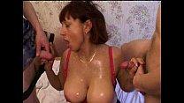Amalia Russian Mom