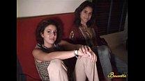 Michaelle et Emilie, deux petites beurettes en ... - download porn videos