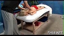 Massage parlor sex movie scene scene