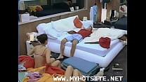 Cristina Del Basso Nude Scene From Big Brother Italy صورة