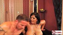 Jasmine Black Cum On Tits HD Vorschaubild
