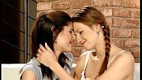 Honey licks her gf's pussy - Download mp4 XXX porn videos