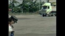 Eva Orlowsky - Truckdriver 3