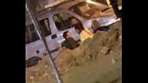 follar entre los coches pornhub video