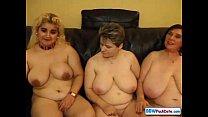 Ебля зрелых толстых жирных женщин