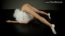 Screenshot Tight pussy  ballerina Petino