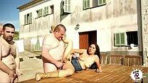 Salma De Nora Con 5 Pollas pornhub video