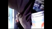 Desi Mallu Dick grope in train