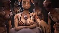 Silent Hill Nurses xxx 2 thumbnail