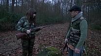 La chasse est ouverte, Bande annonce. Luna Riva... thumb