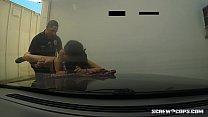 Cops Fuck Latina Teen in Public thumbnail