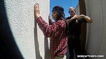 9957 Cops Fuck Latina Teen in Public preview