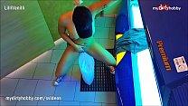 village ladies video - public peeing and blowjob thumbnail