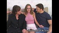 Wife Fucks New Cock pornhub video