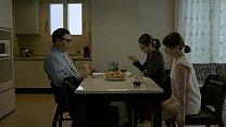 หนังหีหนุ่มแว่นเอเชียได้เย็ดกับสาวสวยลูกครึ่งฝรั่งจัดหนักหีเธอ