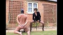 Best Mom Secretary Heels Stockings Slave. See pt2 at goddessheelsonline.co.uk's Thumb