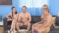 The Sex Club: The Lord of the Sex Rings(Matt Bird, Dominic Ross, Mira, Kayla Green) thumbnail
