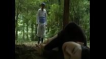 Japanese Love Story ||School Girl is seduced in...