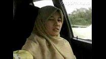 สาวมุสสลิมโดนเย็ด เอากับเธอคาชุดเลย แทบไม่ต้องถอด