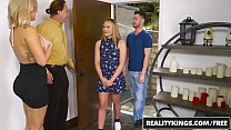 RealityKings - Moms Bang Teens - All In Alyssa ... Thumbnail