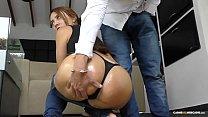 MAMACITAZ  - Busty Colombian Amateur Melissa Lujan Gets Banged Hard Vorschaubild