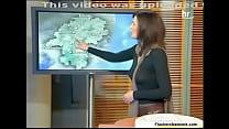 Oops seethrough weathergirl caren schmidt - / /WantToChat