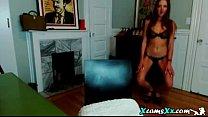 Super Hot Cam Girl