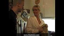 Swedish Classic sex porn image