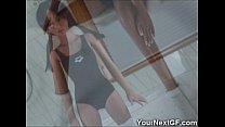 Xxx angelina jolie, Small Teen Silicone GF Takes a Bath! thumbnail