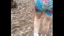 Legging gostosa 1