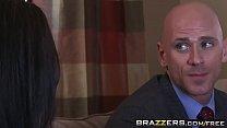 Skinny milf (India Summer) cheats on her husband (Johnny Sins) - BRAZZERS [브라저스 brazzers site]