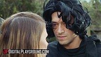 (Adriana Chechik, Xander Corvus, Tony De Sergio, Axel Aces) - Star Wars The Last Temptation A DP XXX Parody Scene 3 - Digital Playground preview image