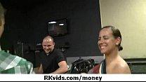 Horny girl getting fucked for money 2 ⁃ Carly rae jepsen porn thumbnail