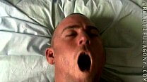 Orgasm face 3