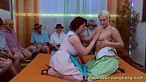 swinger party bukkake orgy pornhub video
